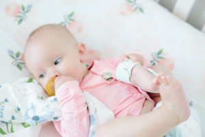 How The Owlet Baby Monitor Saved My Sanity And My Baby