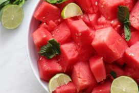 Mint Watermelon