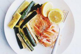 Sunday Smoked Salmon